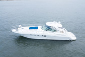 53 ft. Sea Ray Boats 52 Sundancer Express Cruiser Boat Rental West Palm Beach  Image 53
