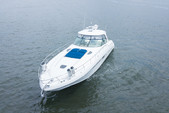 53 ft. Sea Ray Boats 52 Sundancer Express Cruiser Boat Rental West Palm Beach  Image 54