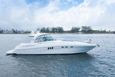 53 ft. Sea Ray Boats 52 Sundancer Express Cruiser Boat Rental West Palm Beach  Image 57