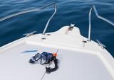 18 ft. Bayliner 170 4-S  Center Console Boat Rental Dubrovnik Image 11