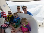 45 ft. Sea Ray Boats 460 Sundancer Express Cruiser Boat Rental Fort Myers Image 9