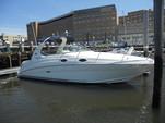 31 ft. Sea Ray Boats 280 Sundancer Cruiser Boat Rental New York Image 1