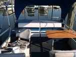 24 ft. Godfrey Marine Aqua Patio 2420-E Pontoon Boat Rental Washington DC Image 7