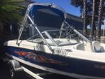 18 ft. Bayliner 175BR Bow Rider Boat Rental Rest of Southwest Image 2
