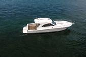 52 ft. Riviera Yachts 47 Riviera Series II Express Cruiser Boat Rental Miami Image 2