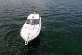 52 ft. Riviera Yachts 47 Riviera Series II Express Cruiser Boat Rental Miami Image 1
