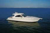 52 ft. Riviera Yachts 47 Riviera Series II Express Cruiser Boat Rental Miami Image 4