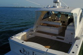 52 ft. Riviera Yachts 47 Riviera Series II Express Cruiser Boat Rental Miami Image 8