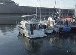 40 ft. Regal Boats Commodore 3880 Cruiser Boat Rental San Francisco Image 6