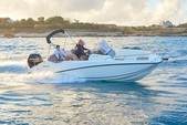 23 ft. Quicksilver by Mercury Marine 675 ACTIV Open Center Console Boat Rental Trogir Image 2