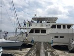 68 ft. OUTISLANDER 64 Pilothouse Boat Rental West Palm Beach  Image 8