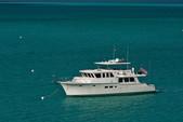 68 ft. OUTISLANDER 64 Pilothouse Boat Rental West Palm Beach  Image 9