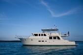 68 ft. OUTISLANDER 64 Pilothouse Boat Rental West Palm Beach  Image 12