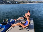 32 ft. Regal Boats 3060 Window Express Cruiser Boat Rental Los Angeles Image 26