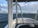 23 ft. NauticStar Boats 231 Coastal Center Console Boat Rental Tampa Image 5