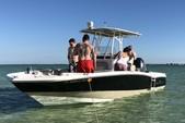 23 ft. NauticStar Boats 231 Coastal Center Console Boat Rental Tampa Image 6