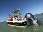 23 ft. NauticStar Boats 231 Coastal Center Console Boat Rental Tampa Image 7