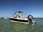 23 ft. NauticStar Boats 231 Coastal Center Console Boat Rental Tampa Image 8