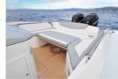 33 ft. Sacs Marine Strider 10 Rigid Inflatable Boat Rental Eivissa, Illes Balears Image 4