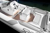 33 ft. Sacs Marine Strider 10 Rigid Inflatable Boat Rental Eivissa, Illes Balears Image 5