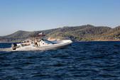 33 ft. Sacs Marine Strider 10 Rigid Inflatable Boat Rental Eivissa, Illes Balears Image 6