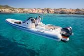 33 ft. Sacs Marine Strider 10 Rigid Inflatable Boat Rental Eivissa, Illes Balears Image 9