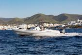 33 ft. Sacs Marine Strider 10 Rigid Inflatable Boat Rental Eivissa, Illes Balears Image 10