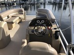 24 ft. SunChaser by Smoker Craft DS24 Cruise Pontoon Boat Rental West Palm Beach  Image 4