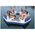 30 ft. Campion Marine 925i MC Allante Cruiser Boat Rental Los Angeles Image 24