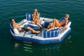 30 ft. Campion Marine 925i MC Allante Cruiser Boat Rental Los Angeles Image 25