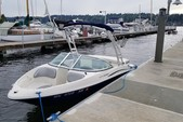 18 ft. Sea Ray Boats 175 Sport BR  Bow Rider Boat Rental Seattle-Puget Sound Image 1