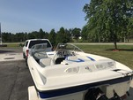18 ft. Bayliner 185 BR W/Trailer Ski And Wakeboard Boat Rental Orlando-Lakeland Image 2