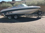 19 ft. Sea Ray Boats 185 Bow Rider Runabout Boat Rental Phoenix Image 4