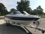 18 ft. Bayliner 185 BR W/Trailer Ski And Wakeboard Boat Rental Orlando-Lakeland Image 1