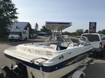 18 ft. Bayliner 185 BR W/Trailer Ski And Wakeboard Boat Rental Orlando-Lakeland Image 3