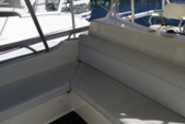 43 ft. Riviera Yachts 43 Flybridge Convertible Cruiser Boat Rental Los Angeles Image 6