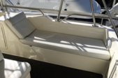 43 ft. Riviera Yachts 43 Flybridge Convertible Cruiser Boat Rental Los Angeles Image 8