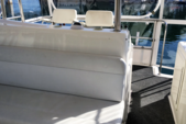 43 ft. Riviera Yachts 43 Flybridge Convertible Cruiser Boat Rental Los Angeles Image 9
