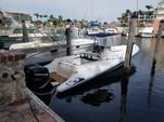 33 ft. Airship 330 Boat Rental Miami Image 6