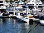 33 ft. Airship 330 Boat Rental Miami Image 9