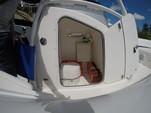 33 ft. Airship 330 Boat Rental Miami Image 10