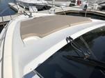 62 ft. Ferretti 590  Flybridge Boat Rental Los Angeles Image 3