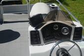 19 ft. Qwest Pontoons 7518 VX Fish Pontoon Boat Rental Rest of Northeast Image 3
