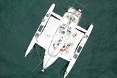 40 ft. Dragonfly Boats 1200 Ketch Boat Rental Miami Image 3