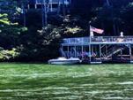 22 ft. Larson Boats LXi 226 BR  Bow Rider Boat Rental Atlanta Image 7