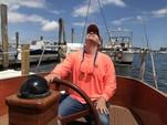35 ft. Other VIndo Sloop Boat Rental Boston Image 11
