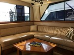 43 ft. Riviera Yachts 43 Flybridge Convertible Cruiser Boat Rental Los Angeles Image 32