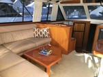 43 ft. Riviera Yachts 43 Flybridge Convertible Cruiser Boat Rental Los Angeles Image 25