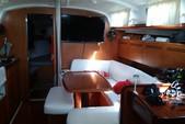 43 ft. Beneteau USA Oceanis 42CC Sloop Boat Rental New York Image 1