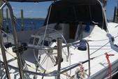 43 ft. Beneteau USA Oceanis 42CC Sloop Boat Rental New York Image 2